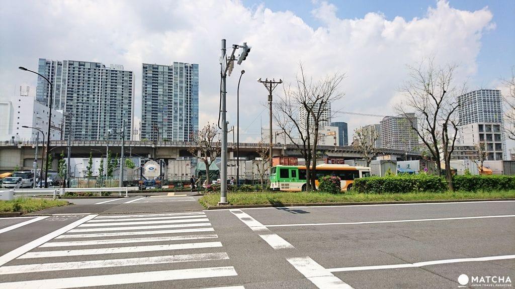 東京入管局12