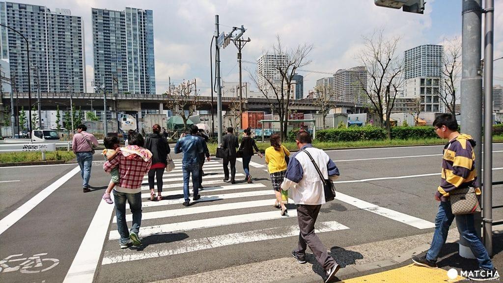 東京入管局14