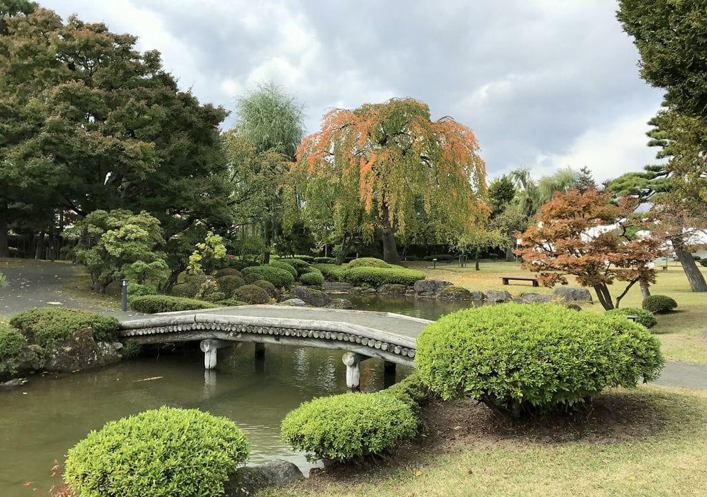 藤田記念庭園2