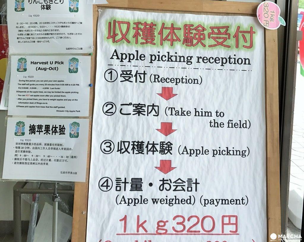 弘前蘋果公園2