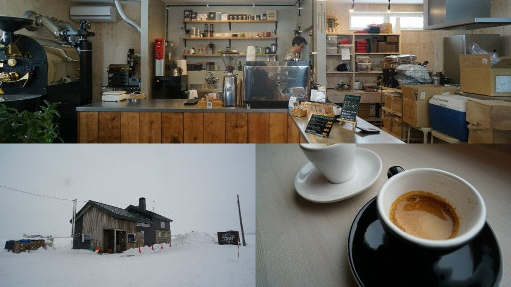 旅飯-YOSHINORI COFFEE