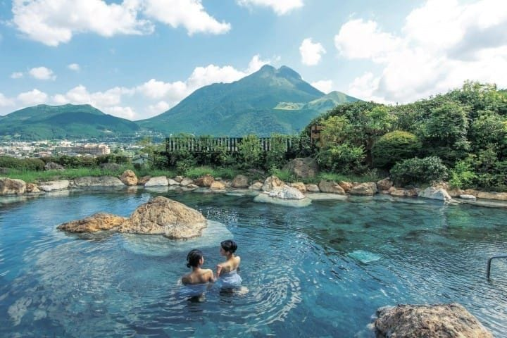 Yufuin Onsen In Oita: The Best Host Springs, Access And Highlights