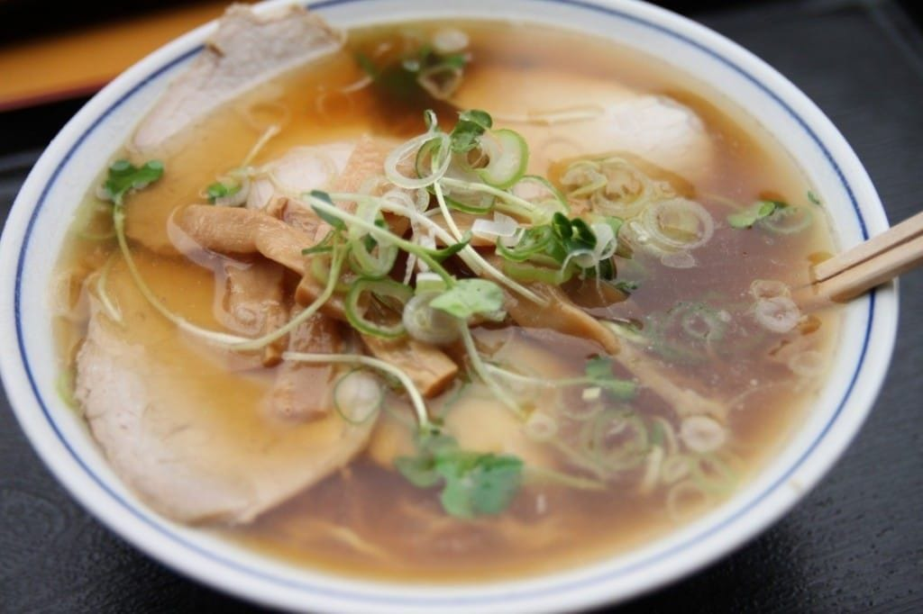 Japanese Ramen - Types, Regional Varieties and the Best Ramen Restaurants in Tokyo