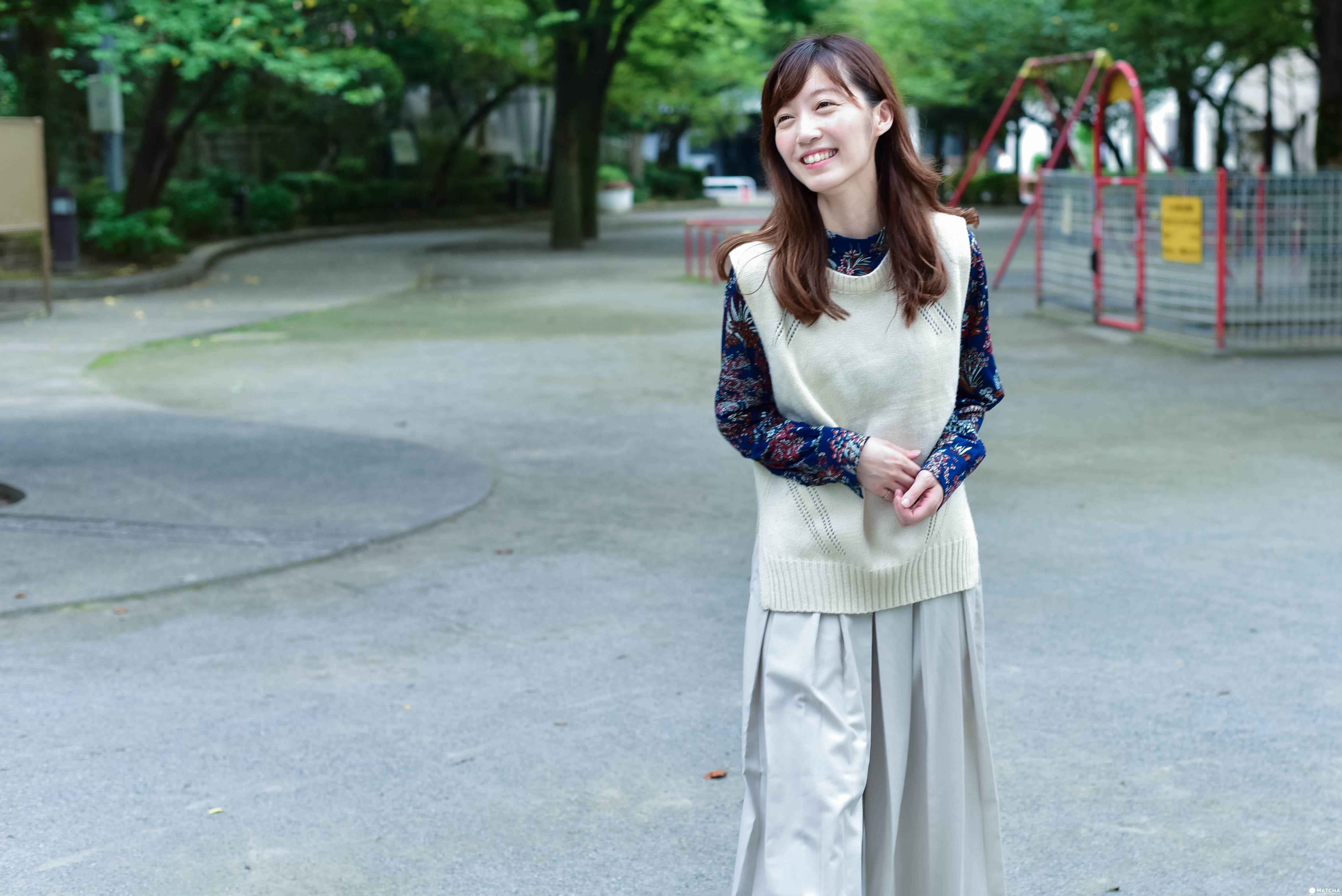 Weather and Outfits for the Keihanshin region in October