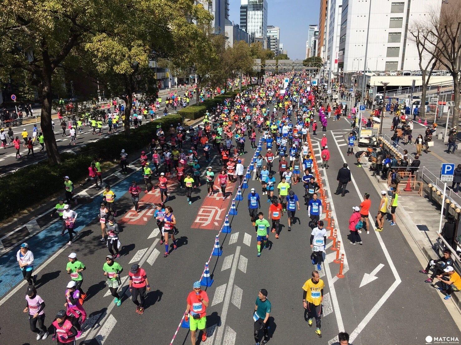 名古屋女子國際馬拉松