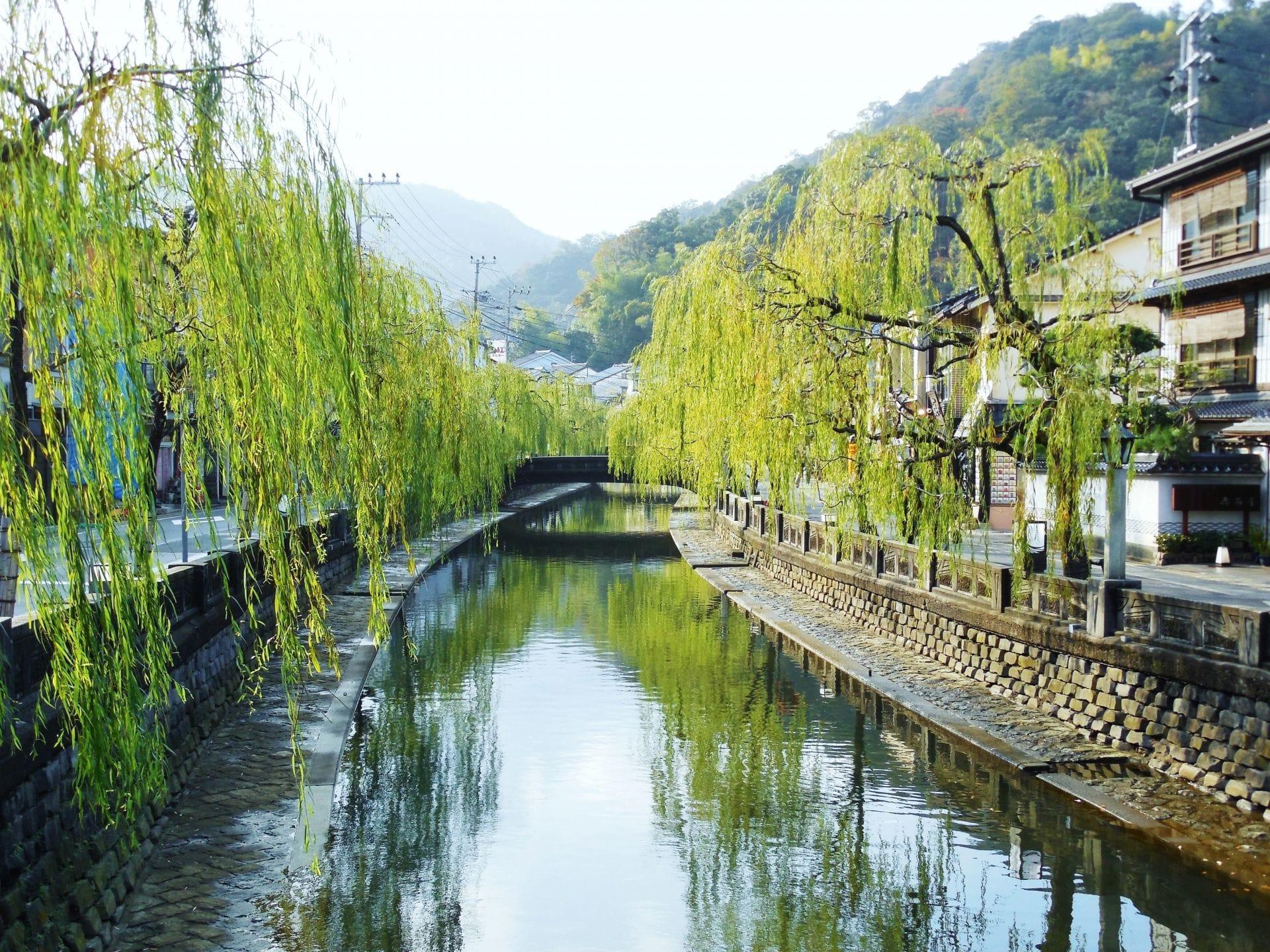 不論是住一晚還是當天來回都很推薦!想從京都或大阪前往的溫泉觀光地五選