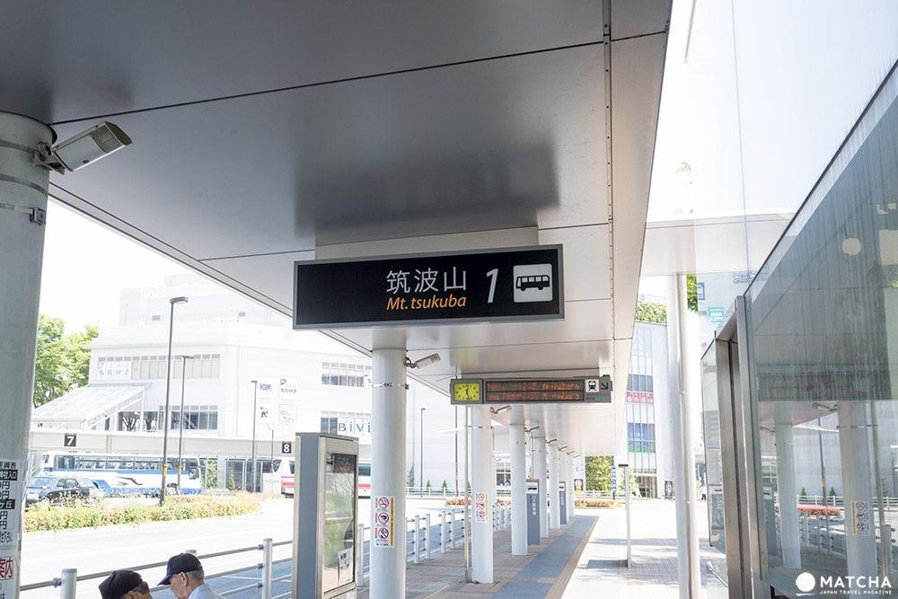 搭上往山頂的纜車!前往從東京出發一天可以來回的「筑波山」俯瞰關東平原的美景吧!