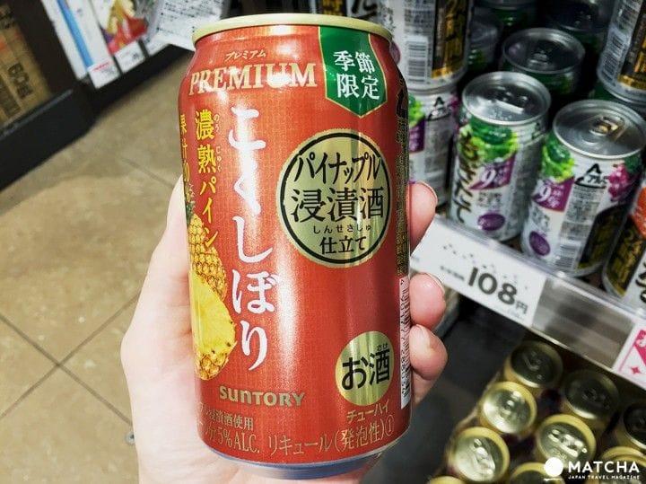 啤酒、發泡酒傻傻分不清 日本罐裝啤酒種類分析給你知