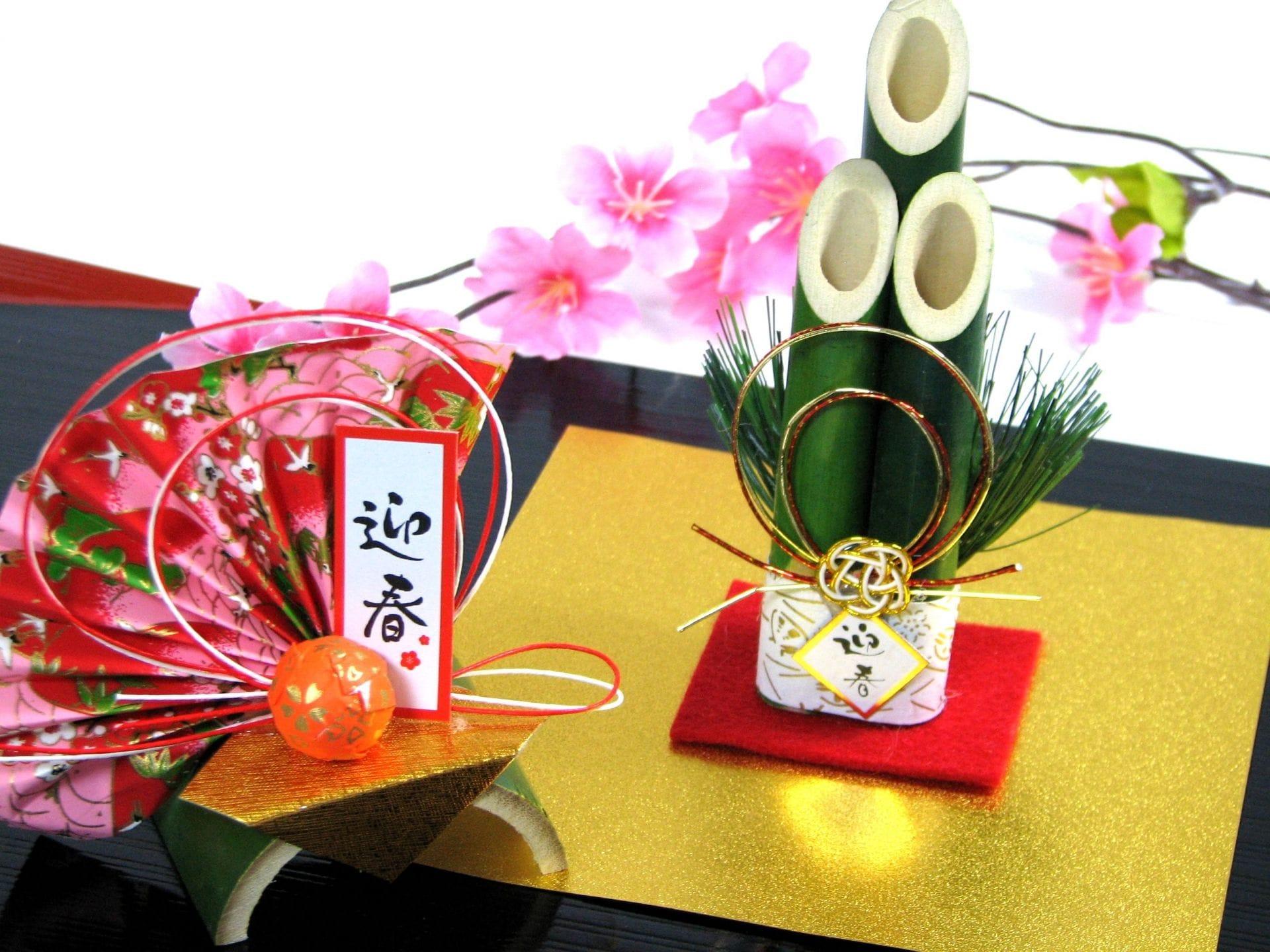 日本人年末年始都在忙些什麼