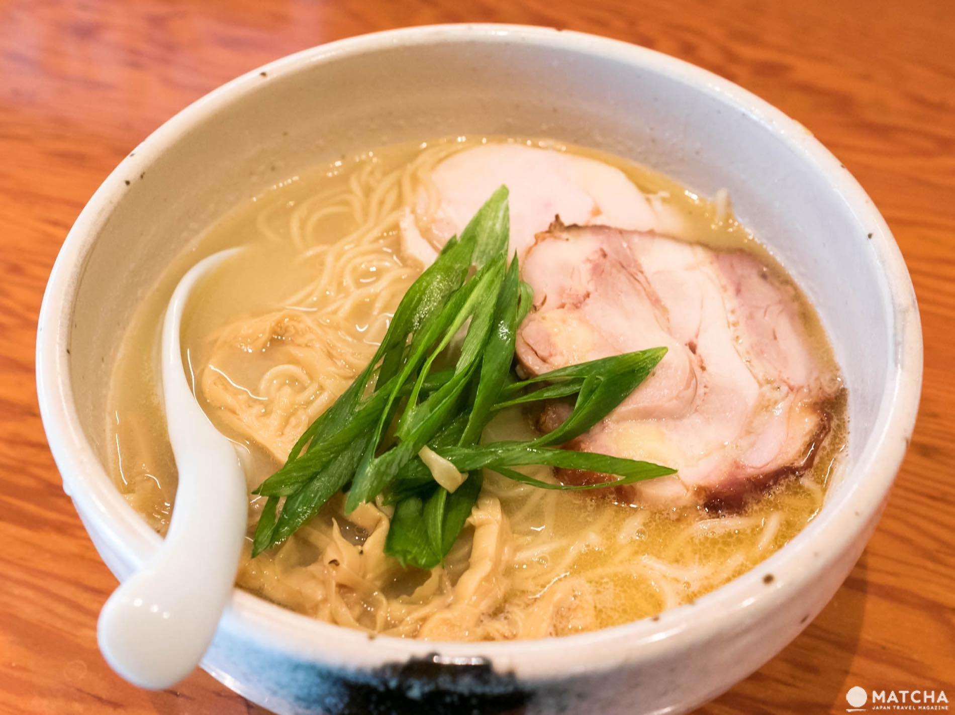 5000杯食べたマニアがオススメ!東京の激ウマ人気ラーメン30選