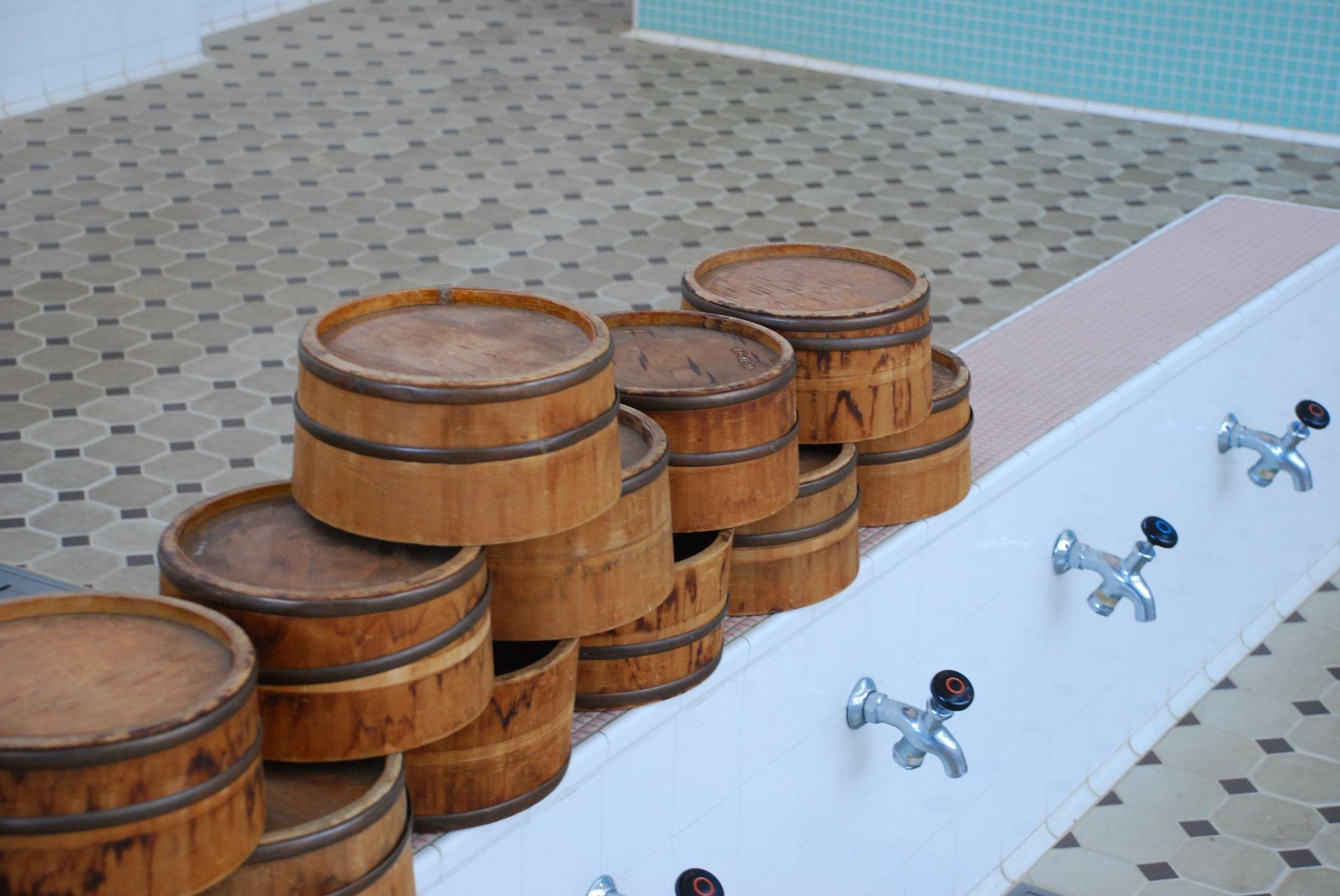 【千葉縣】來泡最古老的湯!「松之湯」大眾澡堂