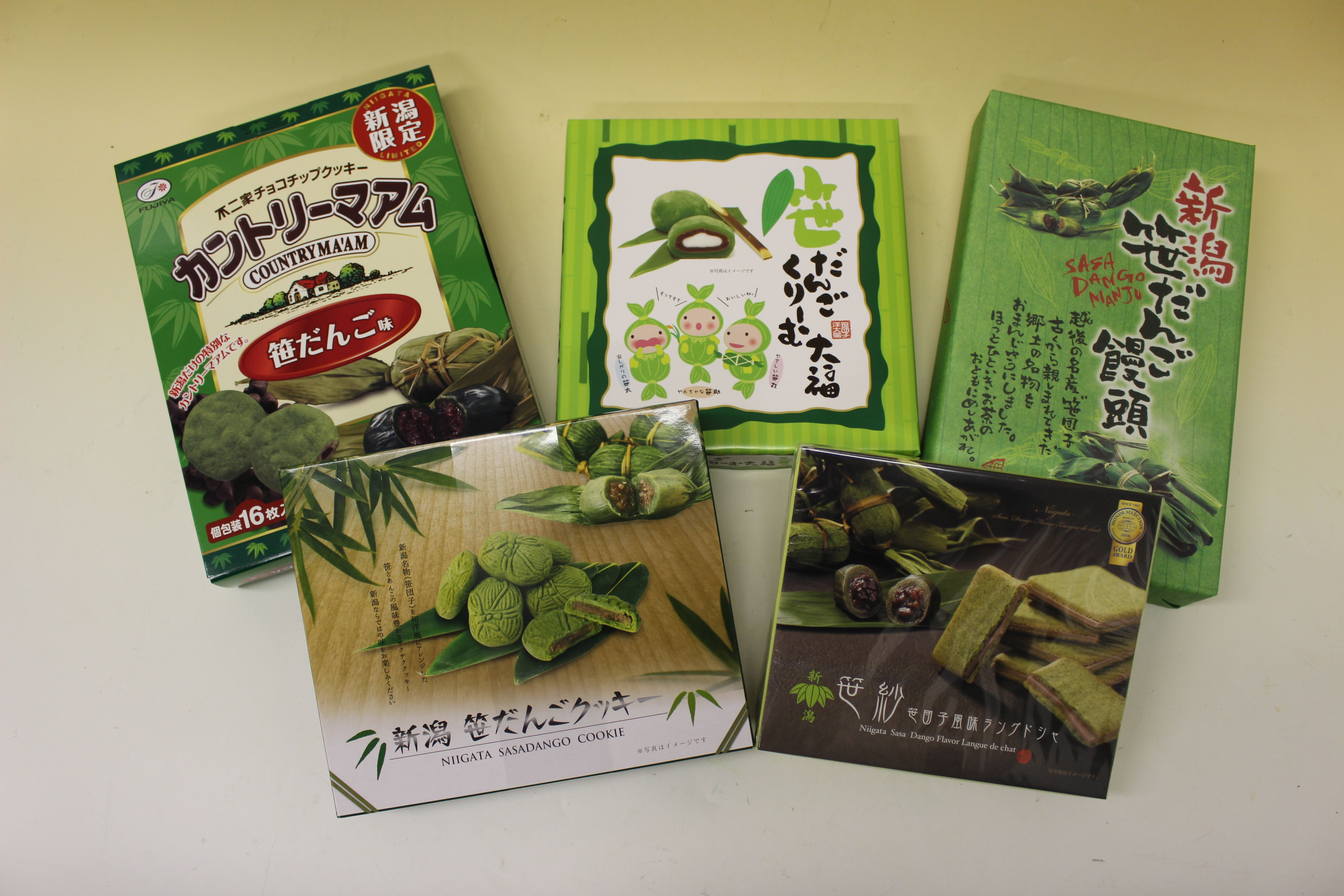Yamagata And Niigata - 5 Local Dishes And Snacks You Must