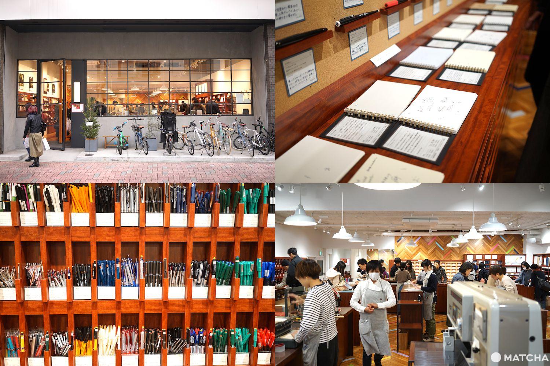 Art & Culture in Stylish Tokyo: Japan-Made, Handmade Tour