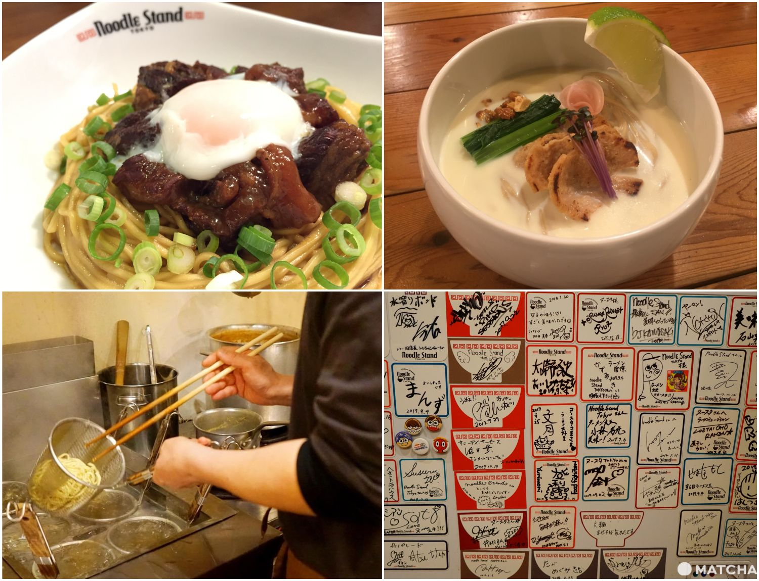 Ramen For All - Eat Local And Ethical At Noodle Stand Tokyo, Harajuku