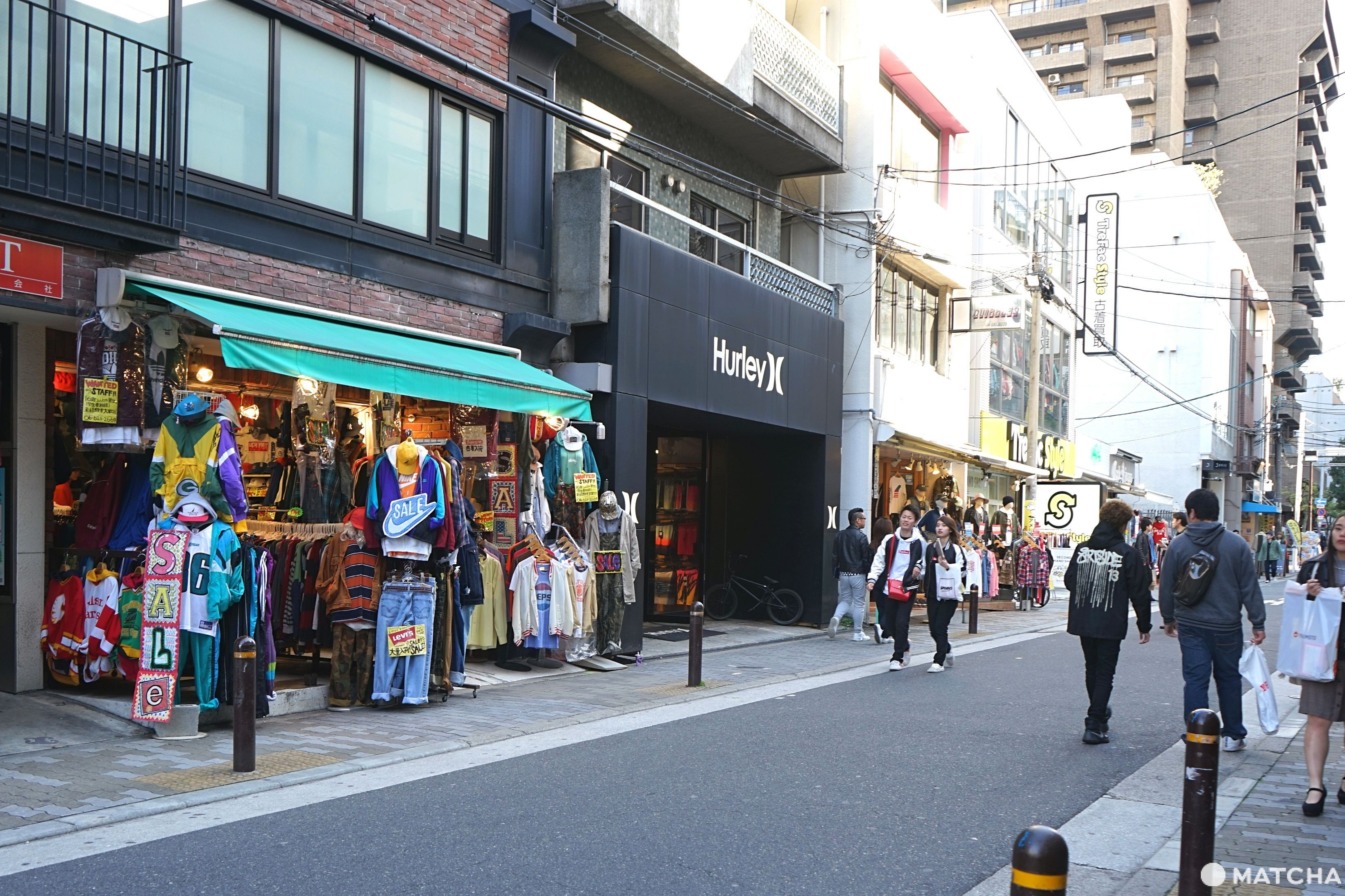 11 Budget Friendly Shopping Spots In Osaka Matcha Japan