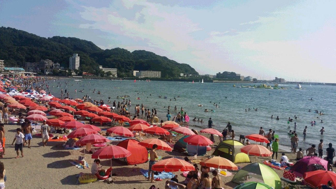 Summer In Japan - Weather, Clothing And Travel Tips For June-August