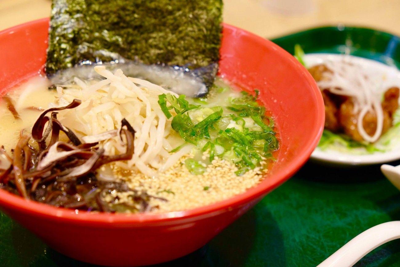 Top 5 Tokyo Vegan-Friendly Ramen Restaurants