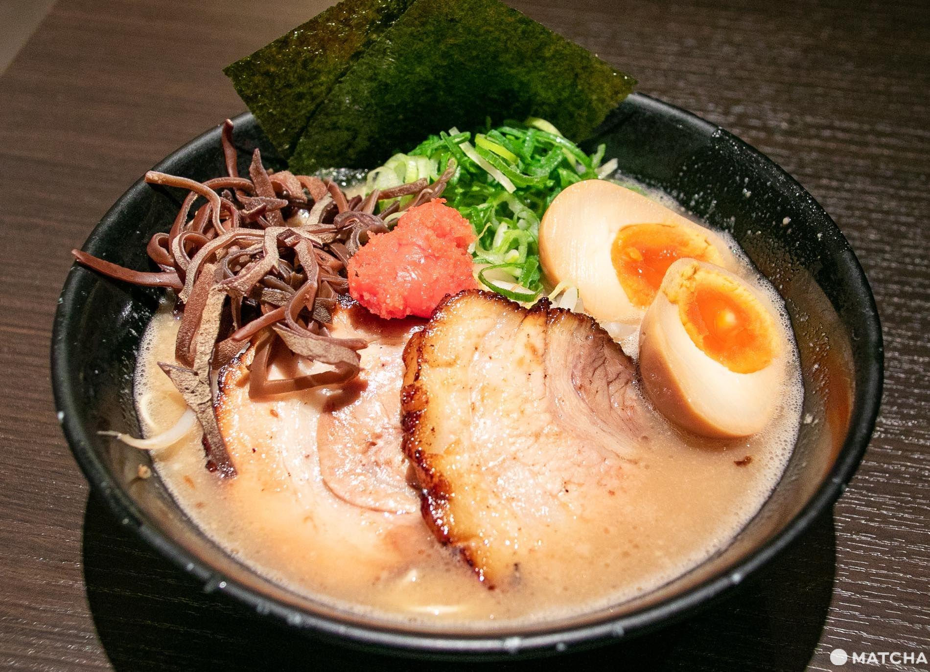 5000杯食べたマニアがオススメ!東京駅・日本橋周辺のイチオシ人気ラーメン20選