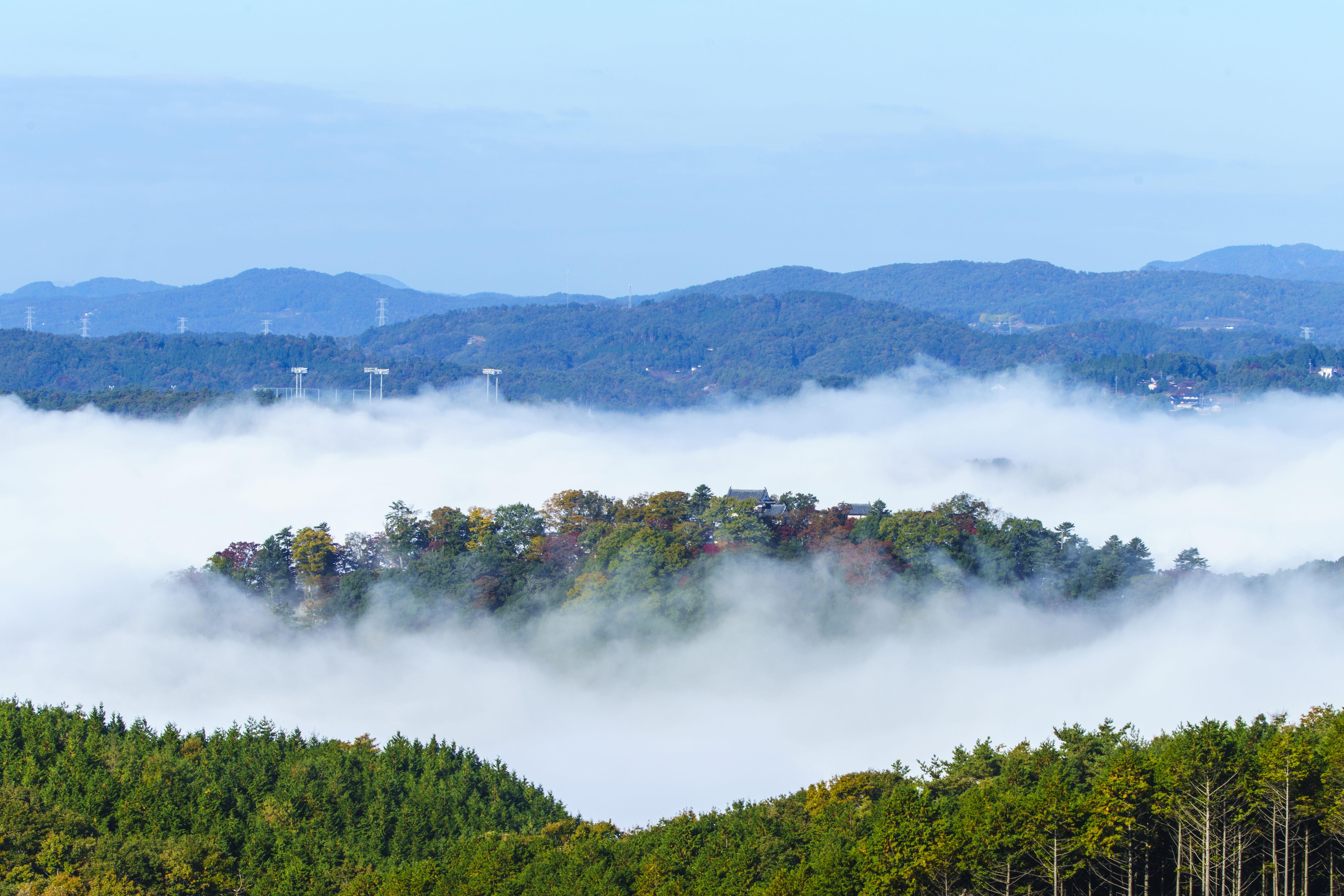 台湾からの直通便も運行! 絶景や美食を満喫できる岡山の見どころ&モデルルートを紹介