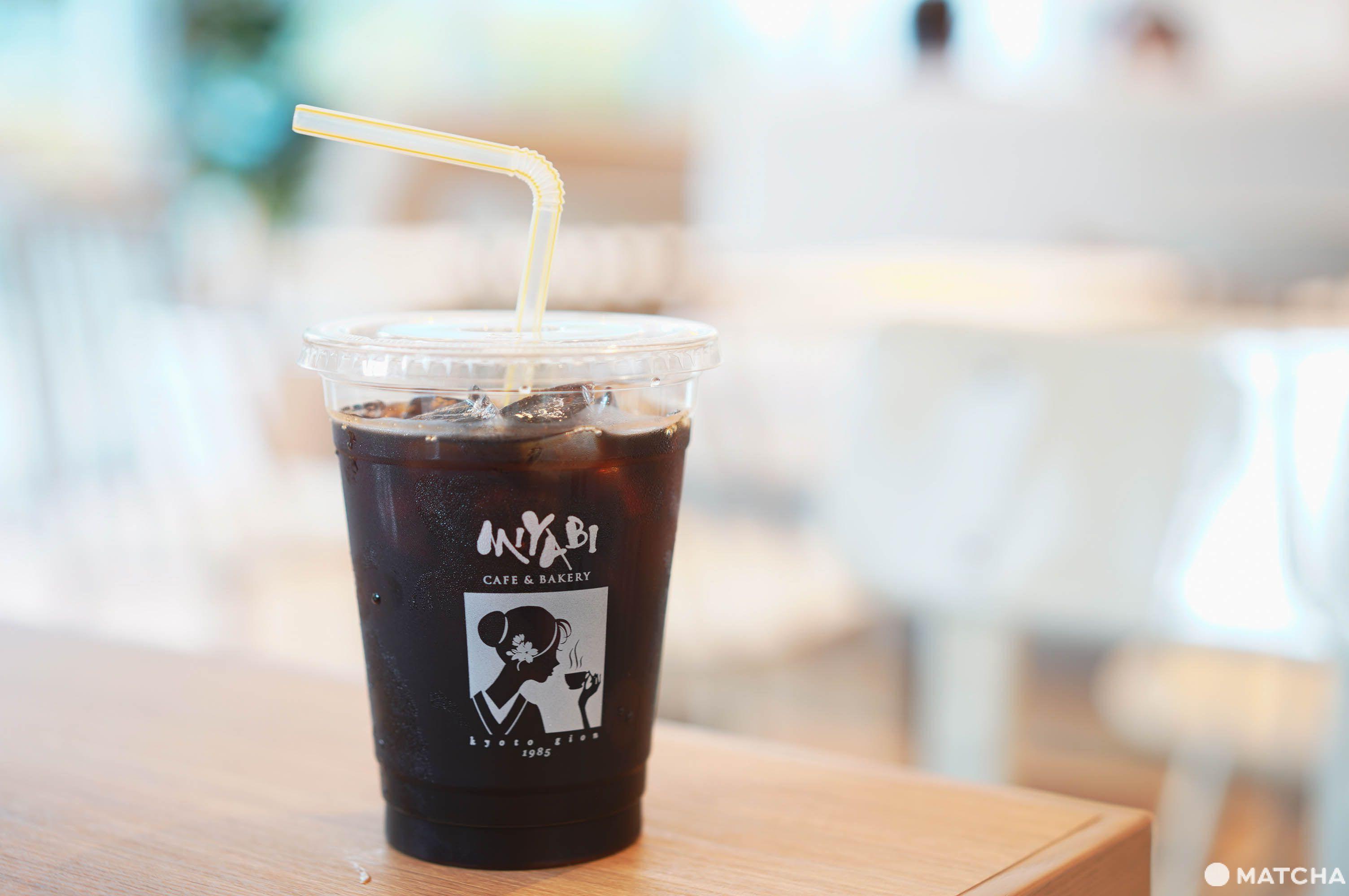 六本木MIYABI 咖啡飲料
