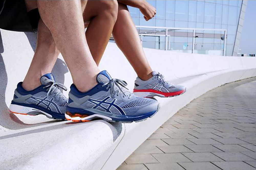 ASICS Running Shoes - Compare And Find