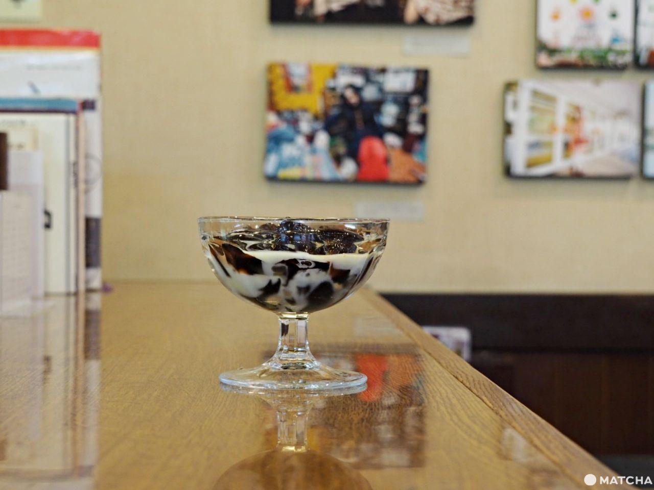 村田商會 咖啡凍