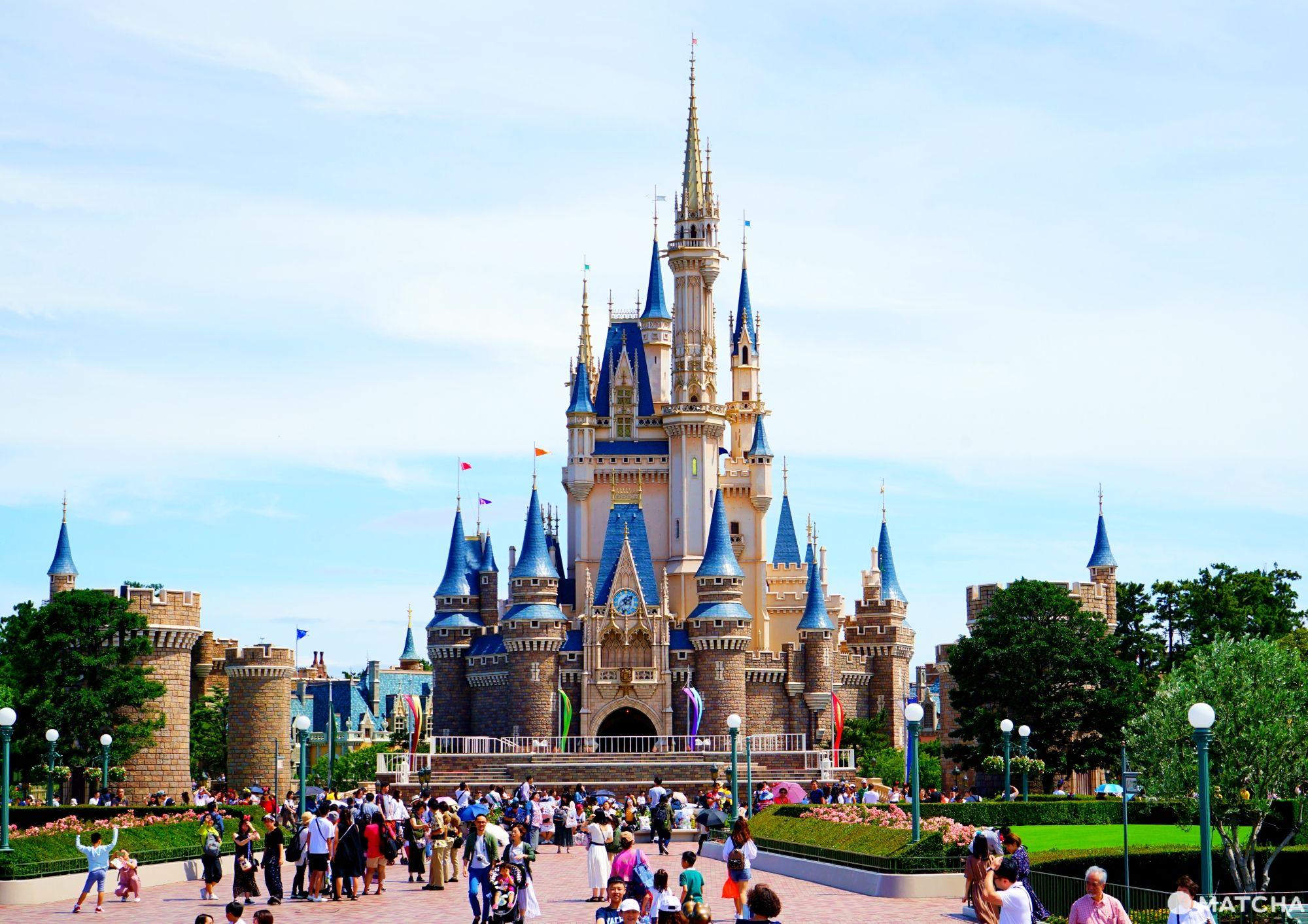 Tokyo Disneyland Summer 2019 Shows Food And Shopping Guide Matcha Japan Travel Web Magazine