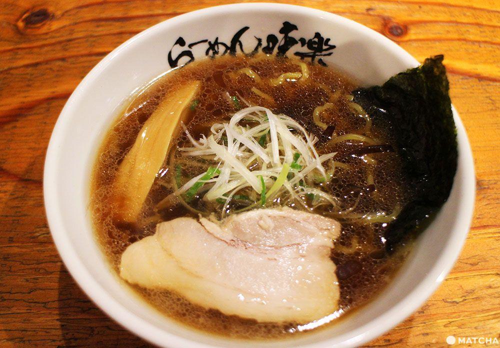 Shin-Yokohama Raumen Museum: Japan's Best Ramen In One Place