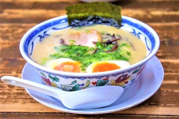 Hakata Ramen - How To and Where To Eat In Fukuoka