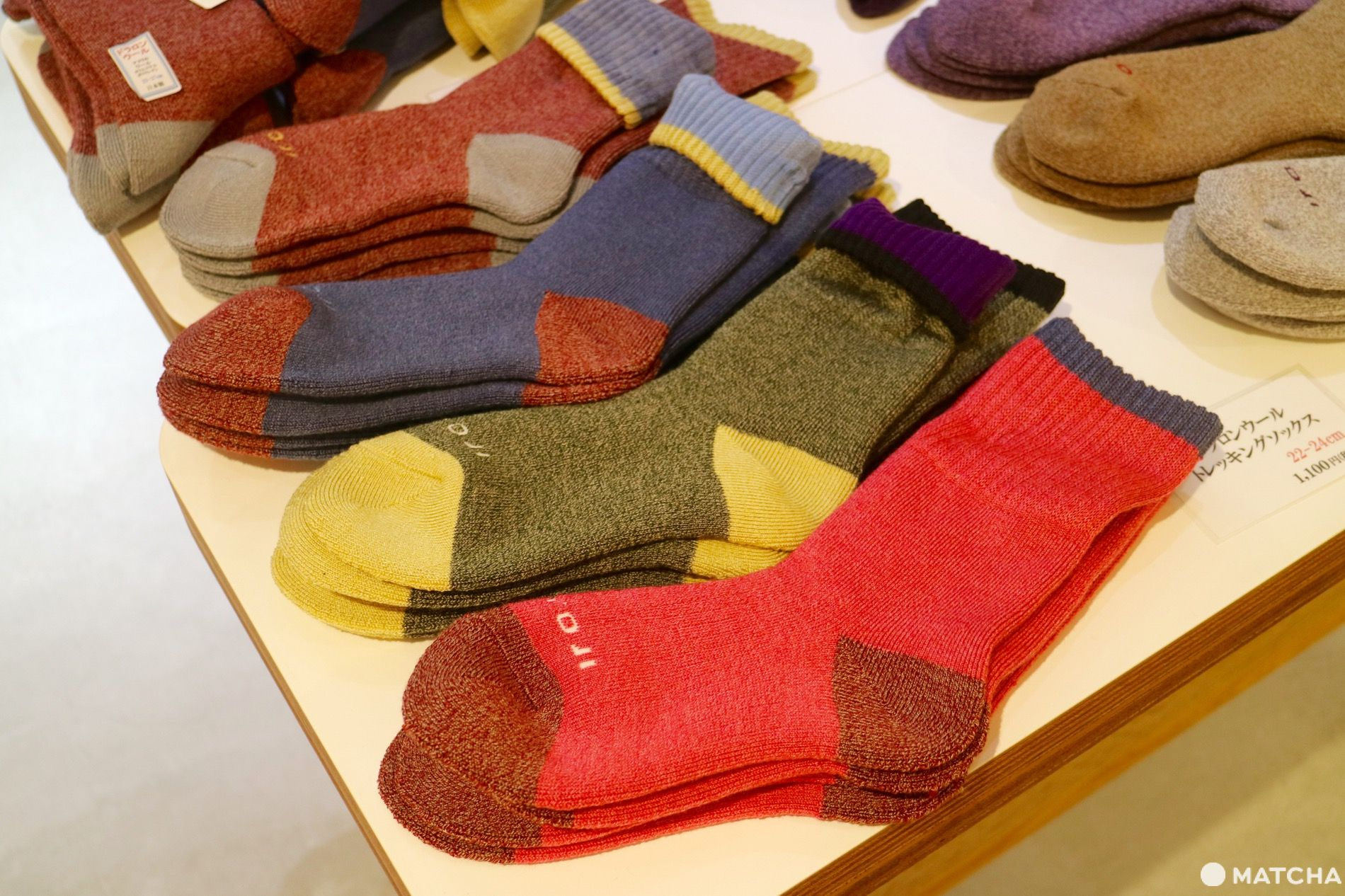 Wear it Once and Become a Life-Long User! Chiyoji Socks With Great Designs and Functionality