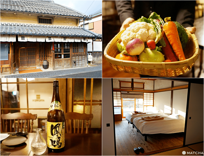 3 Days In Tamba Sasayama - Explore A Castle Town Near Kyoto