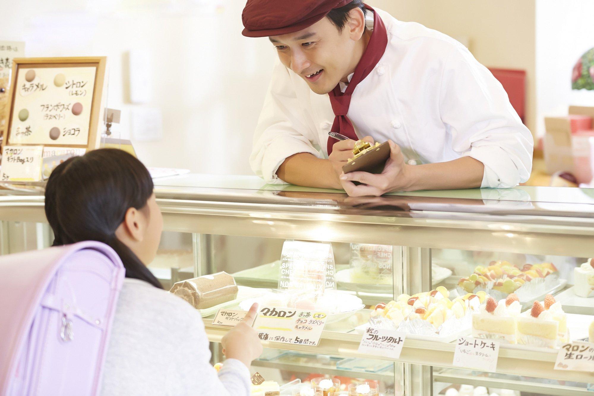 13 Ungkapan Yang Berguna Saat Makan Di Restoran Di Jepang Matcha