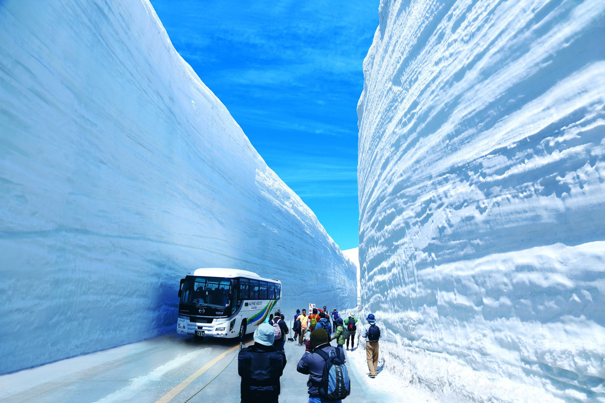 観光 富山 県