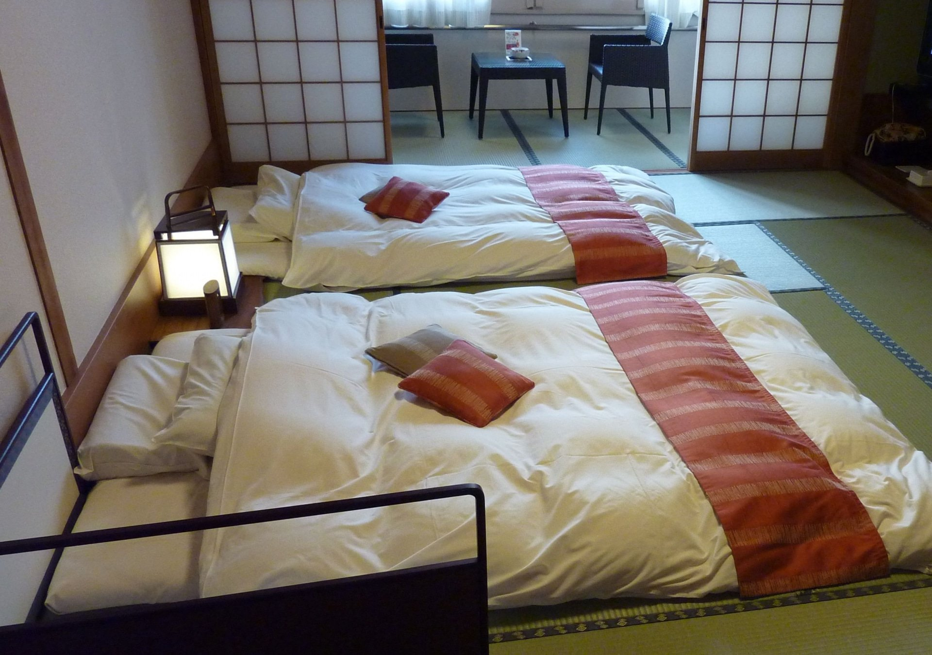 Picture of: Traditional Japanese Rooms The Structure And Parts Of Washitsu Matcha Japan Travel Web Magazine
