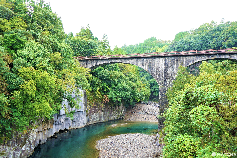【大分】抚摸历史印记,回归自然本心。完美的非日常之旅 | MATCHA -日本旅游网络杂志