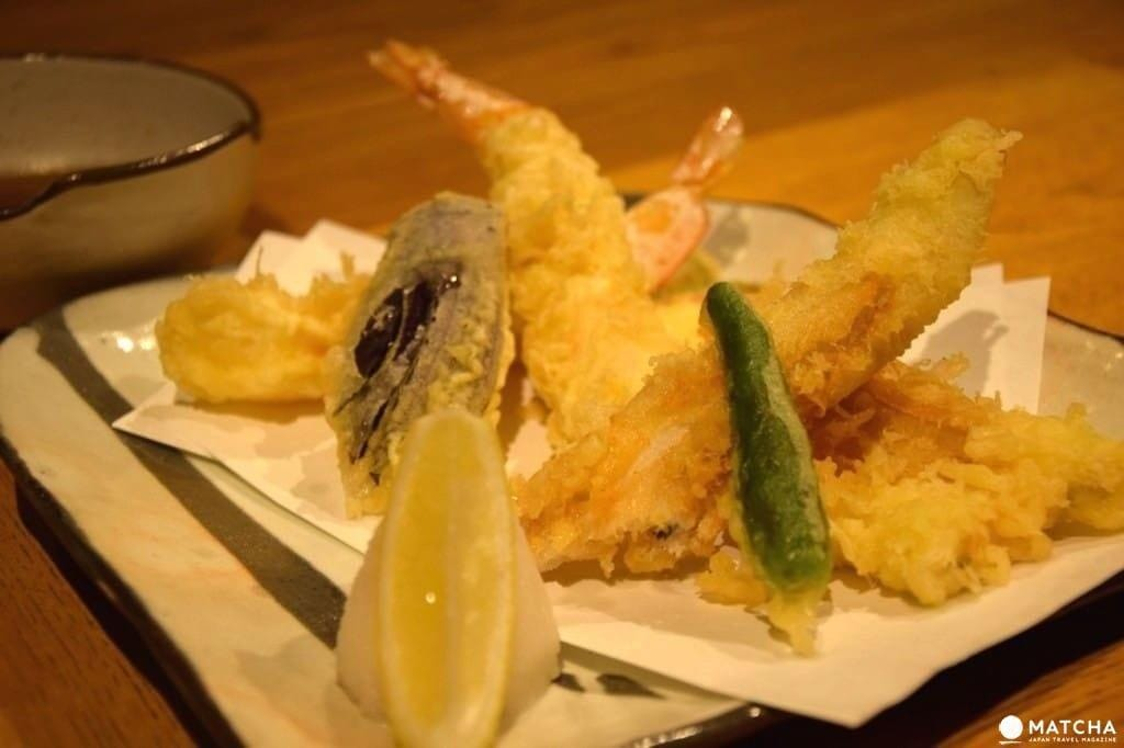 【抹茶精选】东京10大日本料理名店+日本料理解说