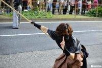 【抹茶揭秘】日本神秘的「忍者」。可以找到现代忍者的忍者村在哪儿?