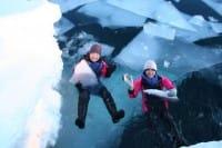 Trải nghiệm môn thể thao mùa đông ở Nhật Bản! Tổng hợp các địa điểm vui chơi mùa đông (trượt tuyết, trượt ván, đi bộ trên băng, lái xe trên tuyết,..)
