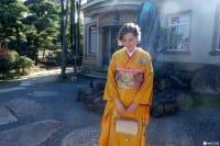 Fukujukaikan Hall, Fukuyama - Play The Koto And Get A Kimono Dress Up!