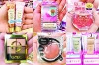 日本限定!只有日本才買的到的開架彩妝9選