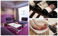 會會美味的日本葡萄酒!在葡萄酒度假村度過最佳兩日
