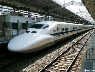 ค่าโดยสารระหว่างเที่ยวญี่ปุ่น (รถไฟ, รถบัส, รถแท็กซี่, รถลาก)