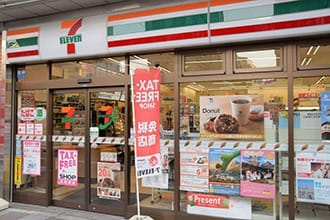 Average Food Expenses For A Day In Japan - 1000 Yen A Meal