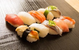 Enjoy Sushi In Japan! Useful Tips And Tokyo's Best Sushi Restaurants