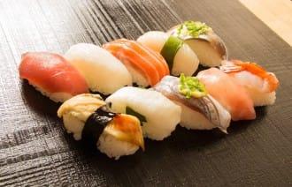 盡情享受日本壽司!抹茶全方位解說壽司的相關知識