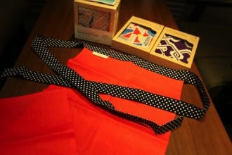 <div class='captionBox title'>Fundoshi: The History and Recent Trends in Japanese Traditional Underwear</div>