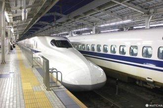 一次搞懂!日本交通工具購票搭乘方式大整理