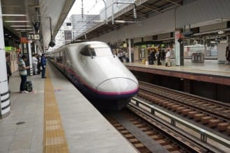 How To Travel To Nara From Tokyo - Comparing Train And Bus Routes