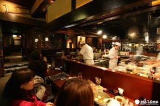 13 วลีภาษาญี่ปุ่นที่ใช้ตามร้านอาหารญี่ปุ่น