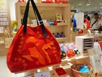 【銀座】重新體會刺繡的美 「京東都」手工刺繡雜貨
